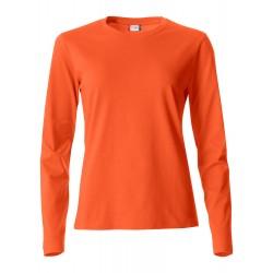 T-Shirt Clique BASIC-T L/S...