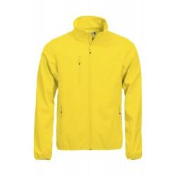 Giacca Basic Softshell Jacket