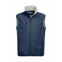 Gilet Basic Softshell Vest