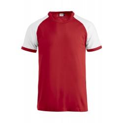T-Shirt Clique RAGLAN-T...