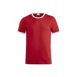 T-Shirt Clique NOME Manica...